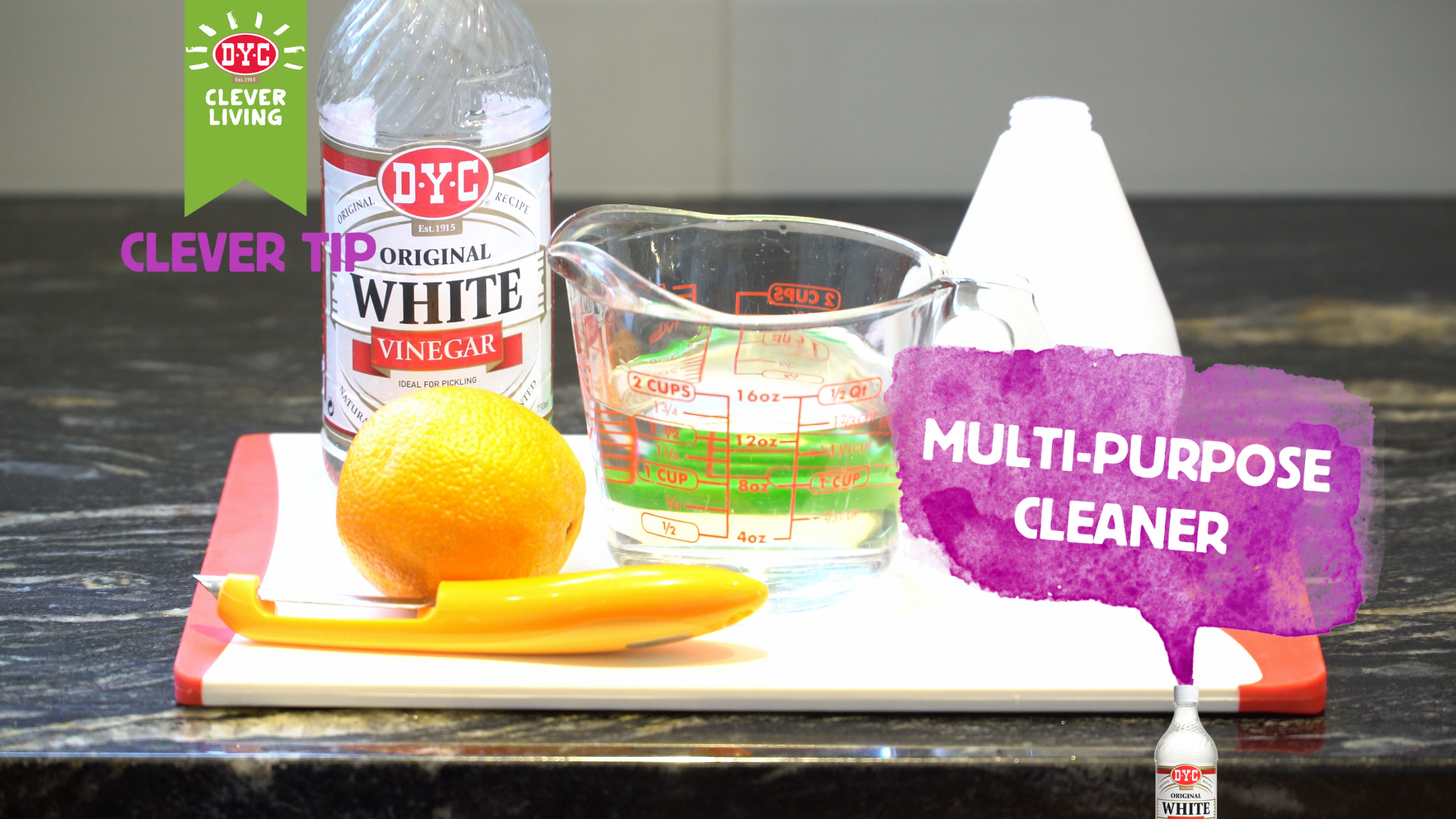 Multipurpose Cleaner Dyc